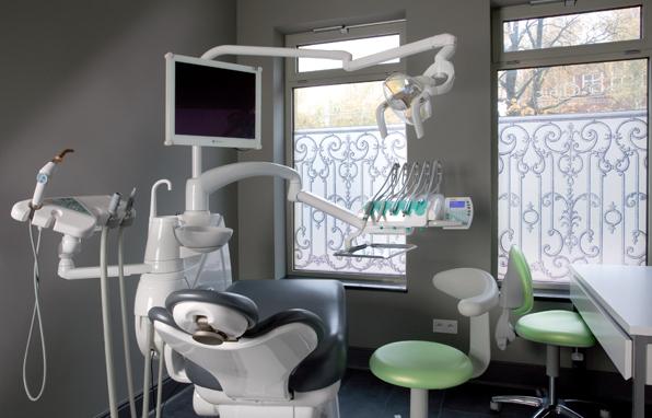 dental clinic Wroclaw